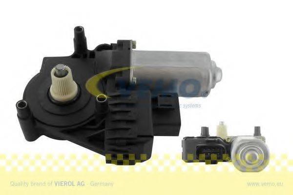 VEMO V10050010 Электродвигатель, стеклоподъемник