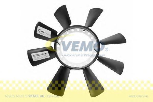 VEMO V15901857 Крыльчатка вентилятора, охлаждение двигателя