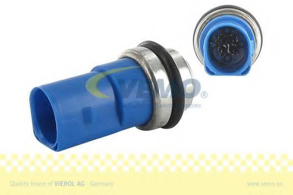 VEMO V15992009 Термовыключатель, вентилятор радиатора