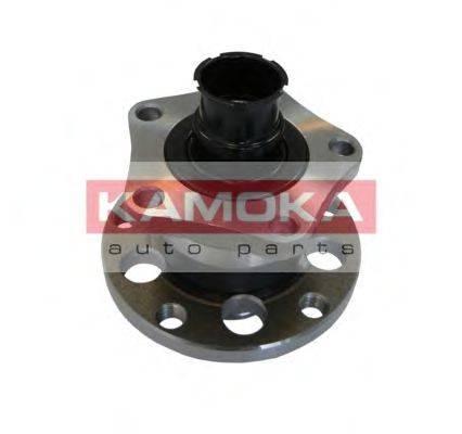 KAMOKA 5500071 Комплект подшипника ступицы колеса