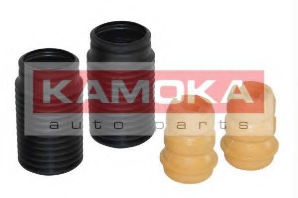 KAMOKA 2019010 Пылезащитный комплект, амортизатор