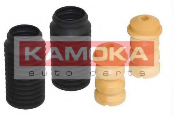 KAMOKA 2019013 Пылезащитный комплект, амортизатор