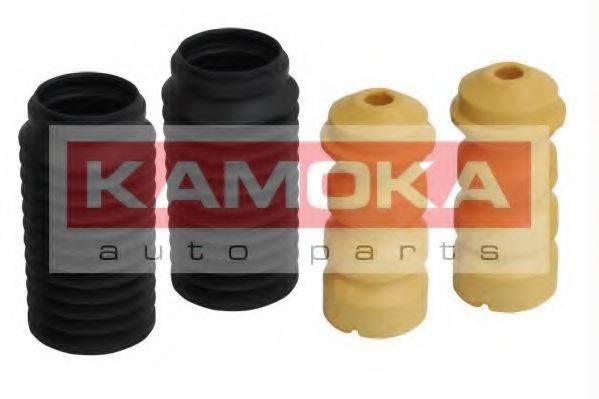 KAMOKA 2019031 Пылезащитный комплект, амортизатор