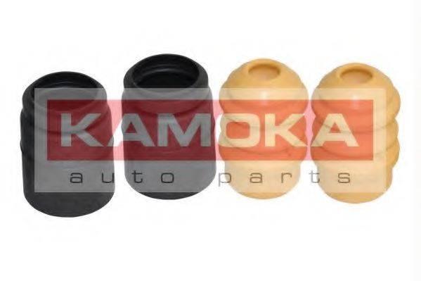 KAMOKA 2019035 Пылезащитный комплект, амортизатор