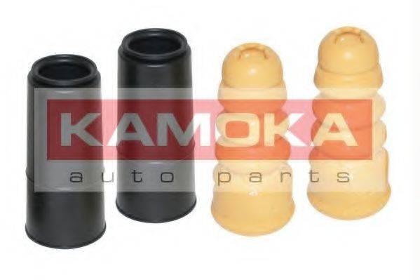 KAMOKA 2019040 Пылезащитный комплект, амортизатор