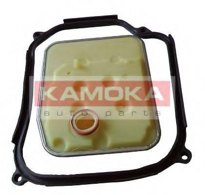 KAMOKA F600401 Гидрофильтр, автоматическая коробка передач