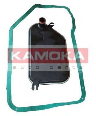 KAMOKA F601901 Гидрофильтр, автоматическая коробка передач