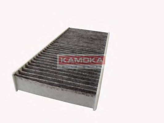 KAMOKA F505201 Фильтр, воздух во внутренном пространстве
