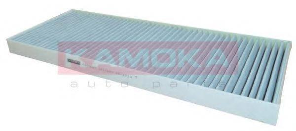 KAMOKA F501001 Фильтр, воздух во внутренном пространстве