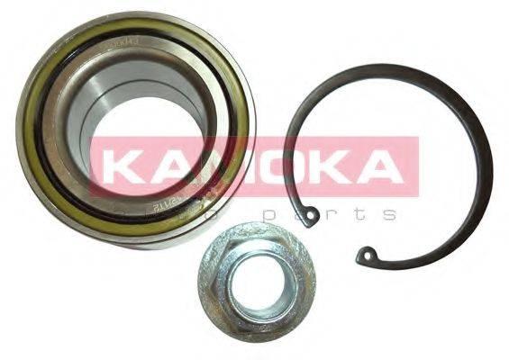 KAMOKA 5600043 Комплект подшипника ступицы колеса