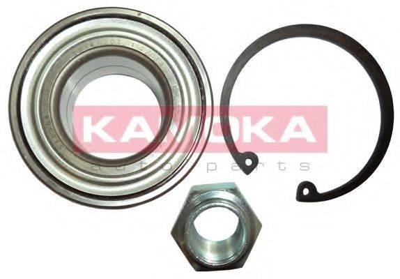 KAMOKA 5600051 Комплект подшипника ступицы колеса