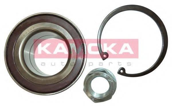 KAMOKA 5600089 Комплект подшипника ступицы колеса