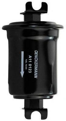DENCKERMANN A110123 Топливный фильтр