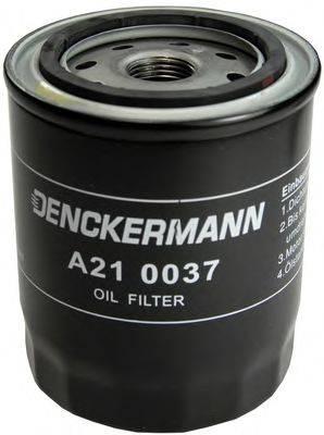 DENCKERMANN A210037 Масляный фильтр