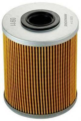 DENCKERMANN A120023 Топливный фильтр