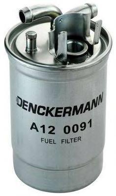 DENCKERMANN A120091 Топливный фильтр