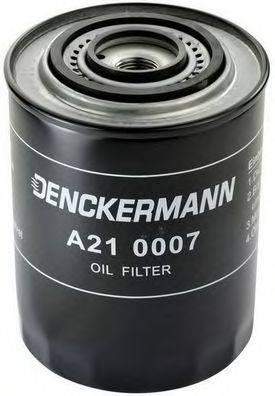 DENCKERMANN A210007 Масляный фильтр