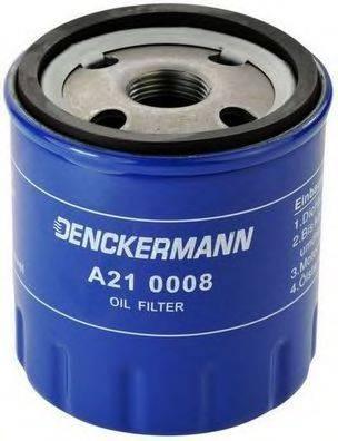 DENCKERMANN A210008 Масляный фильтр