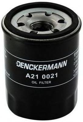 DENCKERMANN A210021 Масляный фильтр