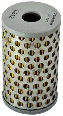 DENCKERMANN A210120 Масляный фильтр
