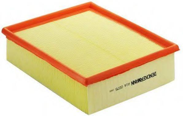 DENCKERMANN A140075 Воздушный фильтр