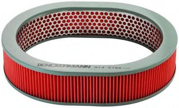 DENCKERMANN A140199 Воздушный фильтр