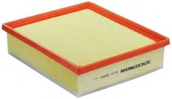 DENCKERMANN A140680 Воздушный фильтр