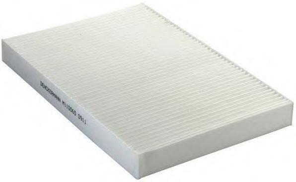 DENCKERMANN M110065 Фильтр, воздух во внутренном пространстве