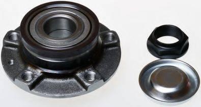 DENCKERMANN W413323 Комплект подшипника ступицы колеса