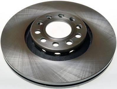 DENCKERMANN B130162 Тормозной диск