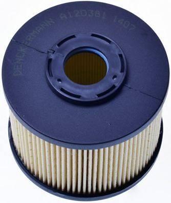 DENCKERMANN A120381 Топливный фильтр