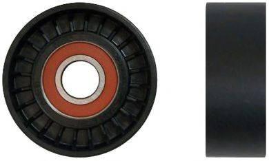 DENCKERMANN P224010 Натяжной ролик, поликлиновой  ремень