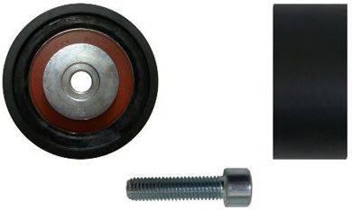 DENCKERMANN P326003 Паразитный / ведущий ролик, поликлиновой ремень
