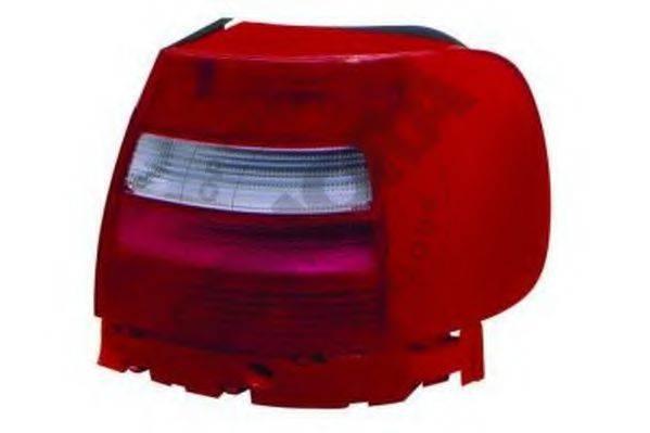 SOMORA 021371A Задний фонарь