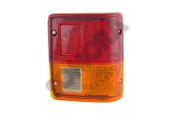 SOMORA 183071 Задний фонарь