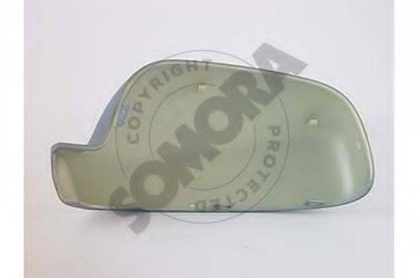 SOMORA 223455A Покрытие, внешнее зеркало