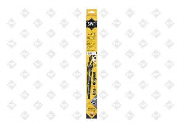 SWF 116112 Щетка стеклоочистителя
