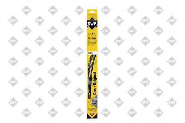 SWF 116154 Щетка стеклоочистителя