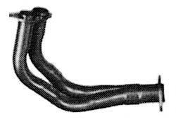 IMASAF 513021 Труба выхлопного газа