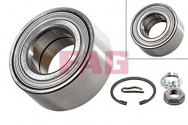 FAG 713640180 Комплект подшипника ступицы колеса