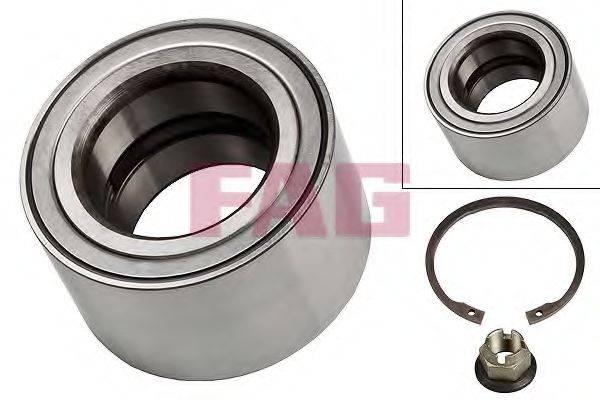 FAG 713630790 Комплект подшипника ступицы колеса