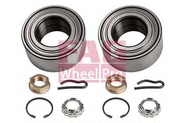 FAG 713802310 Комплект подшипника ступицы колеса
