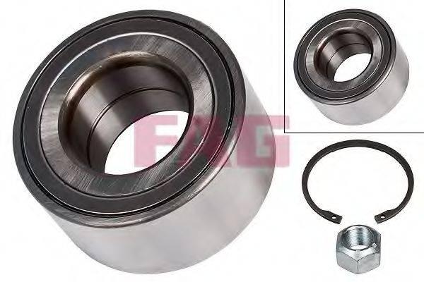 FAG 713619780 Комплект подшипника ступицы колеса