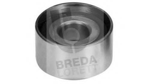 BREDA LORETT TDI1666 Натяжной ролик, ремень ГРМ