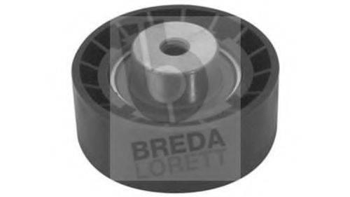 BREDA LORETT TOA3123 Паразитный / Ведущий ролик, зубчатый ремень