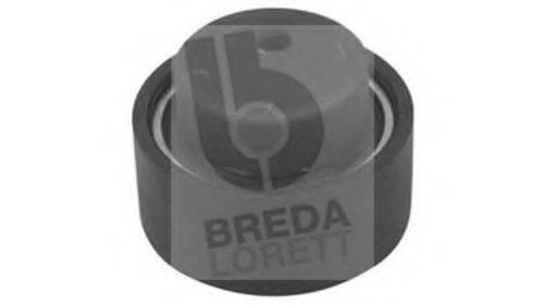BREDA LORETT TOA3128 Натяжной ролик, ремень ГРМ