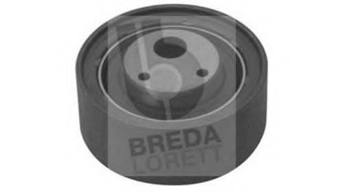 BREDA LORETT TDI3134 Натяжной ролик, ремень ГРМ