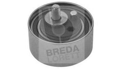 BREDA LORETT TDI3248 Натяжной ролик, ремень ГРМ