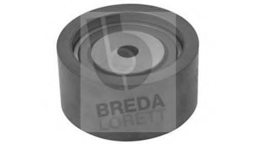 BREDA LORETT PDI3252 Паразитный / Ведущий ролик, зубчатый ремень