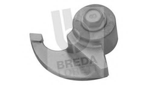 BREDA LORETT TDI3256 Натяжная планка, ремень ГРМ